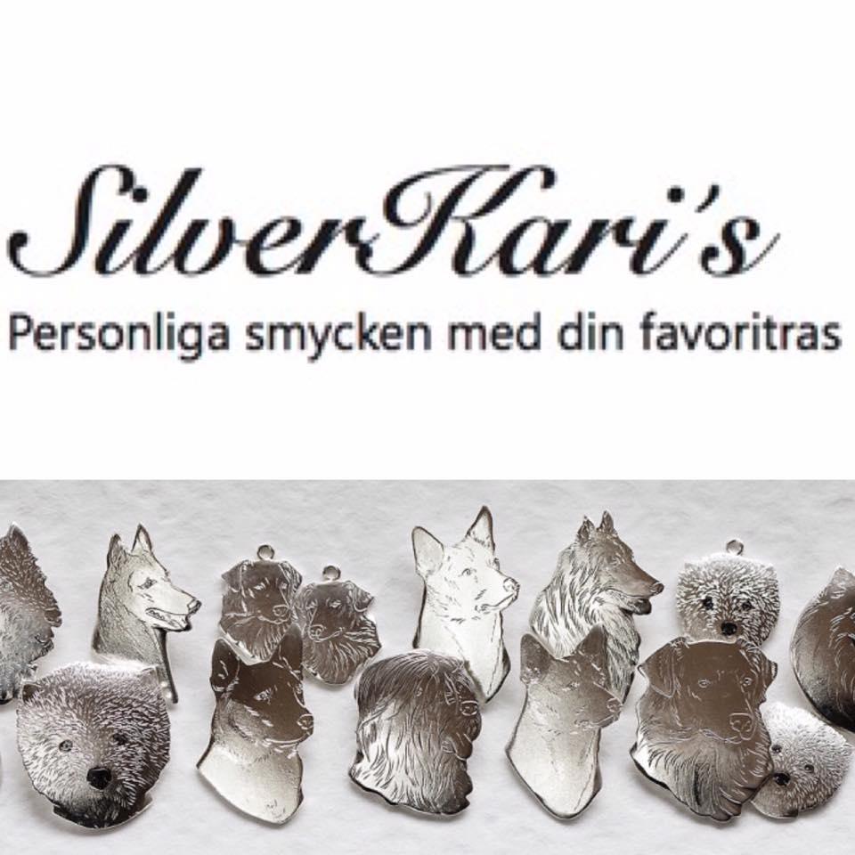 Silver Kari's