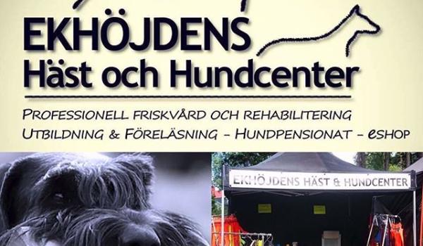 Ekhöjdens häst & hundcenter
